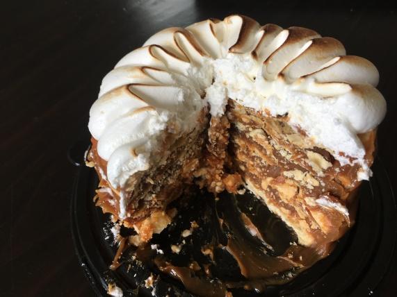 Torta Milhojas
