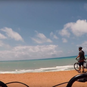 bike pipa