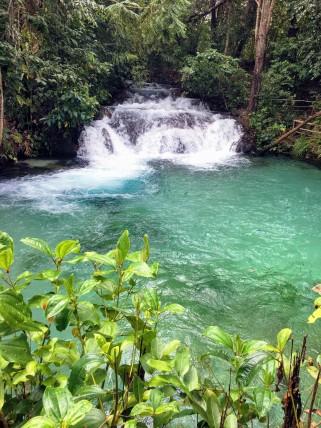 Cachoeira da Formiga, Jalapão