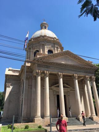 Panteón Nacional de los Héroes